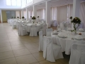 Hotel Central Bjelovar, Svečana dvorana, Ceremonial hall